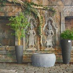 Imitation - Temple Angkor Vat, Cambodia, showroom