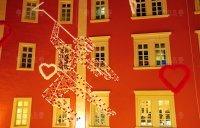 Valentine, Palladium, Prague