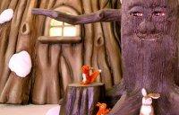 Dekoration in bewegung! VIDEO: Interactivity & Animatronics